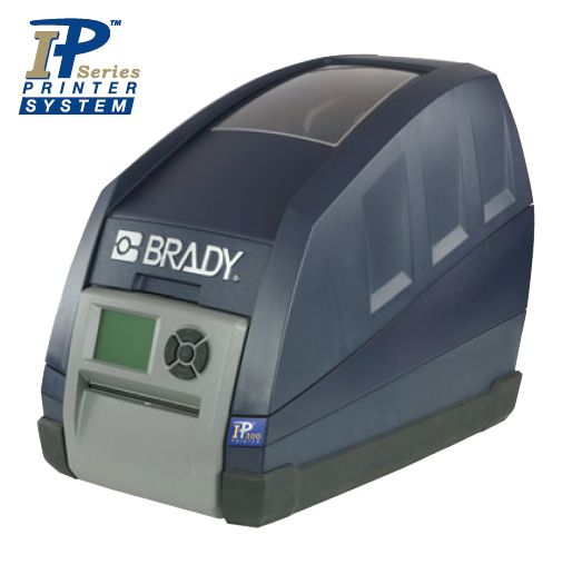 BRADY IP600 PRINTER DOWNLOAD DRIVER